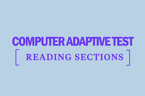 computer-adaptive-test-reading-sections