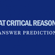 gmat-critical-reasoning-answer-prediction