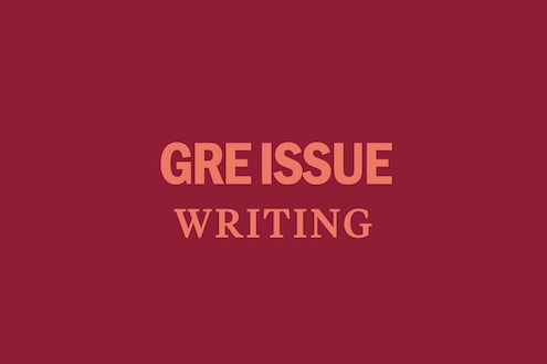 gre-issue-writing