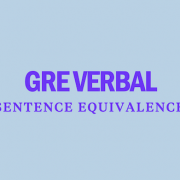gre-verbal-sentence-equivalence