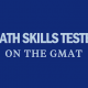 math-skills-tested-gmat