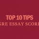 top-tips-gre-essay-score