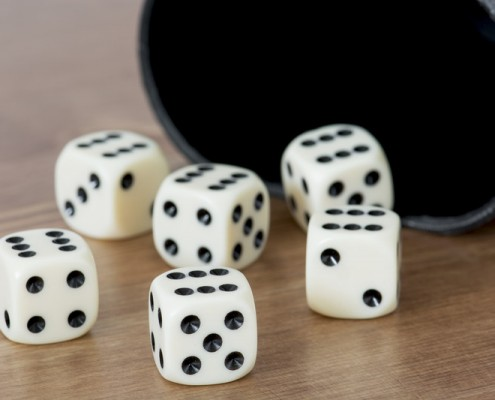 Land Your Score: GMAT Probability
