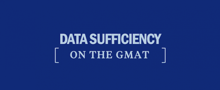 data-sufficiency-on-the-gmat