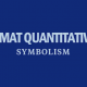 gmat-quantitative-symbolism