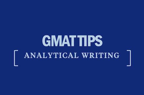 gmat-tips-analytical-writing