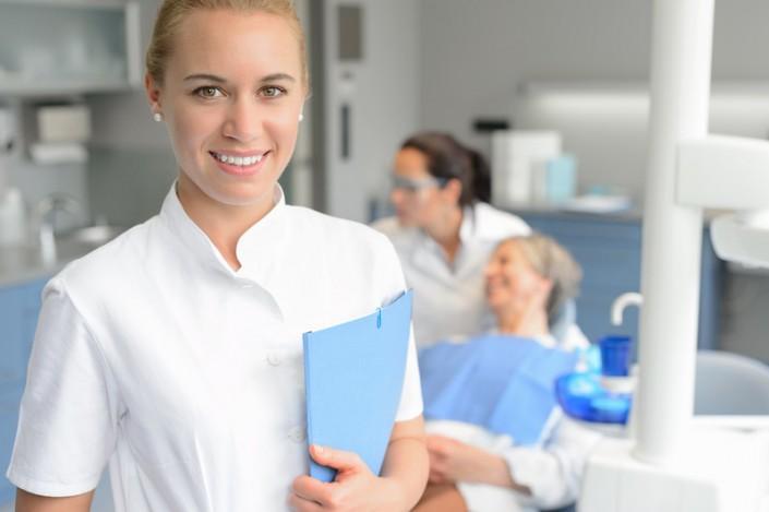 Pre-Dental Planner: Senior Year