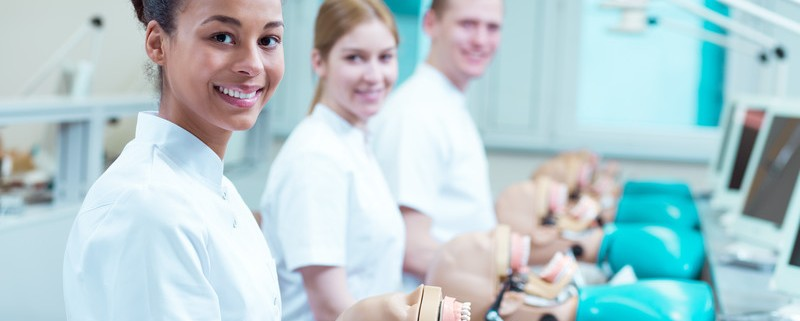 Is Dental School Right for You?