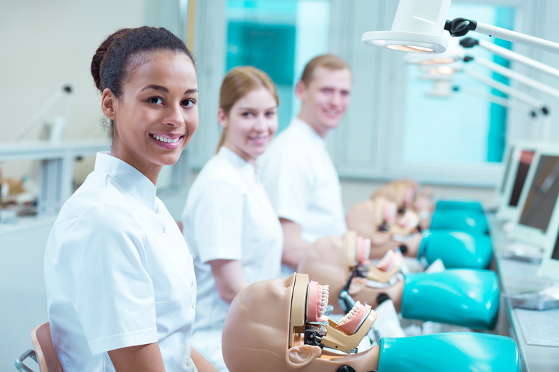 Is Dental School Right for You? - Kaplan Test Prep
