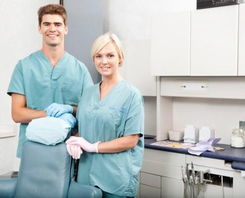 Pre-Dental Planner