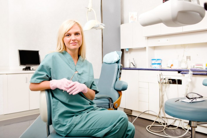 Dental Licensure and Specialization