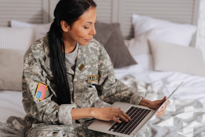 10 Tips for Getting into Law School After Military Service