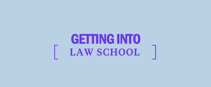 getting-into-law-school