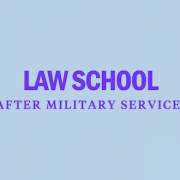 law-school-after-military-service