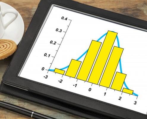 GRE Quantitative: Standard Deviation