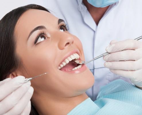 An Overview of Dental School