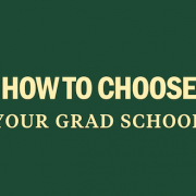 choose-your-graduate-school-choice