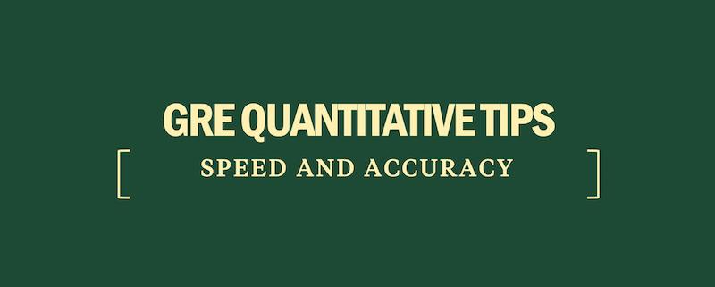 gre-quantitative-speed-accuracy