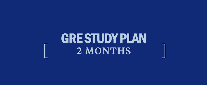 How to set up gre essays