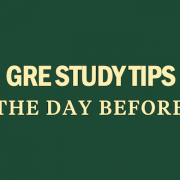 gre-study-tips-day-before-exam
