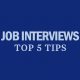 job-interview-top-tips