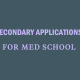secondary-applications-medical-school