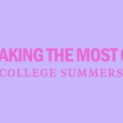 college-summers