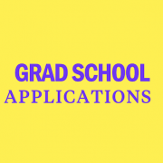 grad-school-applications
