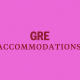 gre-accommodations