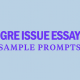 gre-issue-essay-sample-prompt-practice