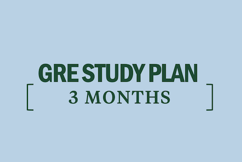 gre-study-plan-schedule-guide-3-months