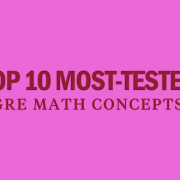 top-10-most-tested-gre-math-concepts