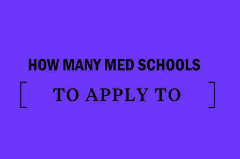 how-many-medical-schools-should-you-apply-to