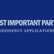 most-important-part-of-residency-applications