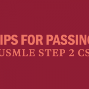 passing-usmle-step-2-cs