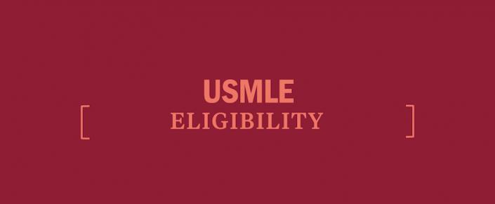 usmle-eligibility