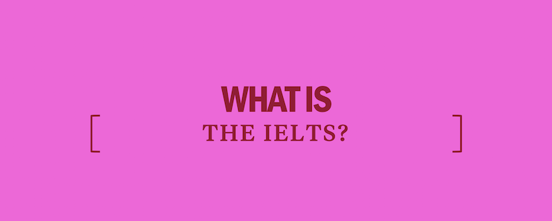 what-is-the-ielts