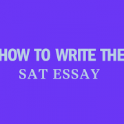 how-to-write-sat-essay