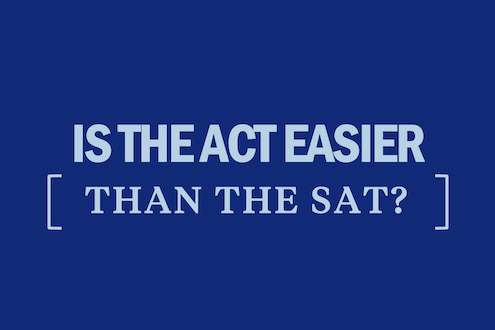 is-the-act-easier-than-the-sat