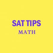 sat-tips-math
