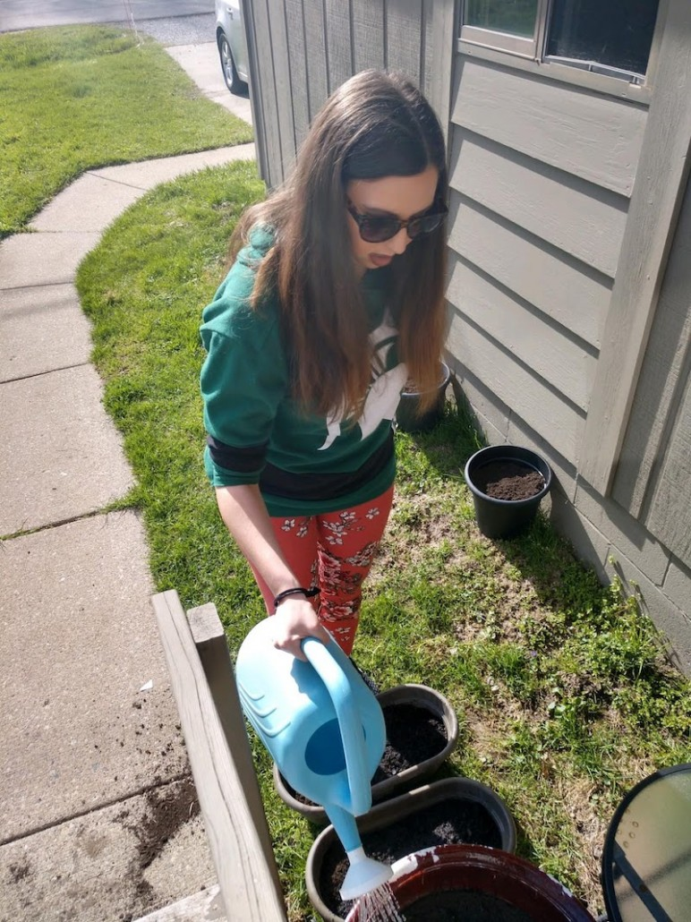 ashley ms1 gardening