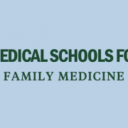 top-best-medical-schools-for-family-medicine