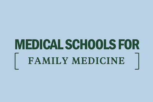 top-best-medical-schools-for-family-medicine