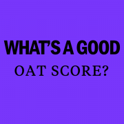 good bad average oat score 2019