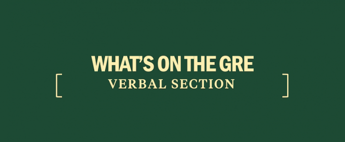 gre-verbal-section