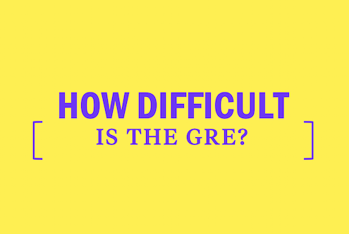 how-difficult-is-the-gre