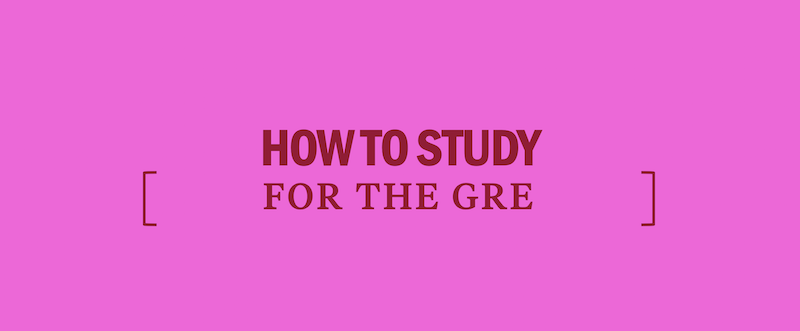 how-to-study-for-the-gre