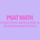 psat-math-function-behavior-transformations