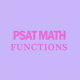 psat-math-functions
