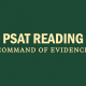 psat-reading-command-of-evidence